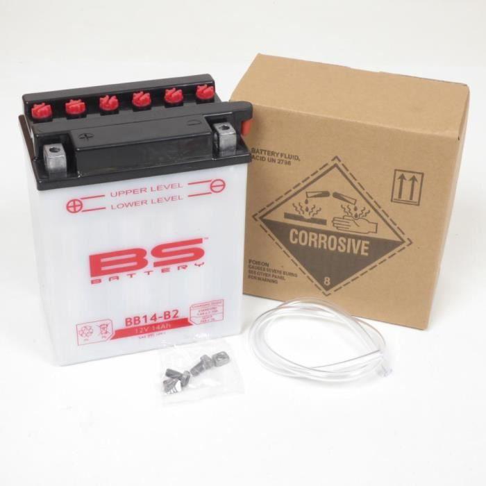 batterie moto vfr 750