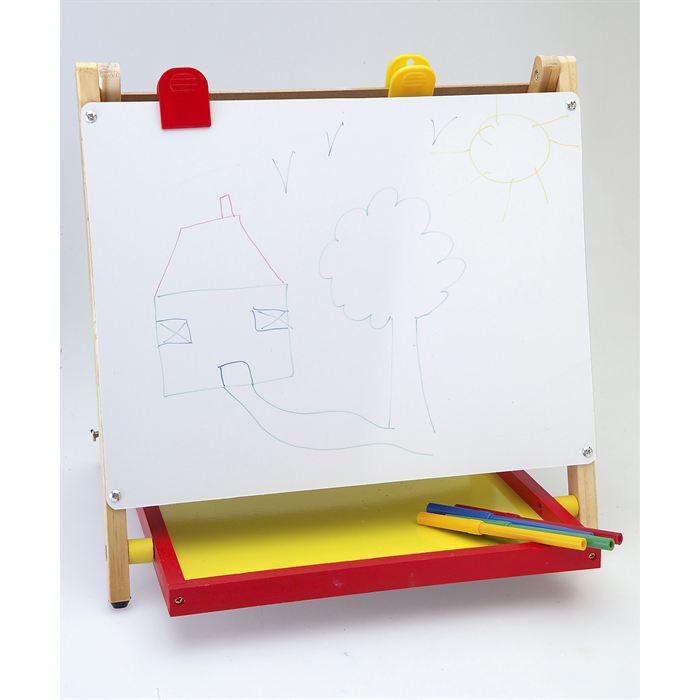tableau chevalet double face achat vente tableau. Black Bedroom Furniture Sets. Home Design Ideas