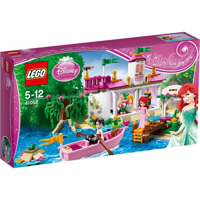 Ariel Princess Et Lego Sortilge Ppette Disney Le 41145 T kXPiZu