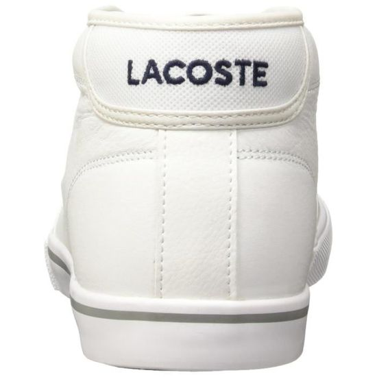 Spm Lacoste Taille Vente 39 Blanc Ampthill Bas Hommes 3evg7o Lcr3 Zpvgxw1vq