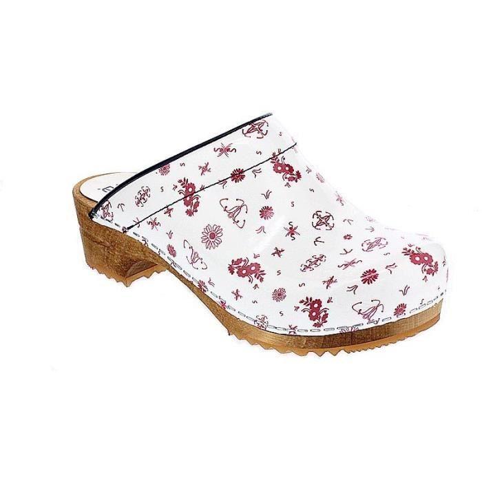Chaussures Sanita FemmeSabot modèle 455509