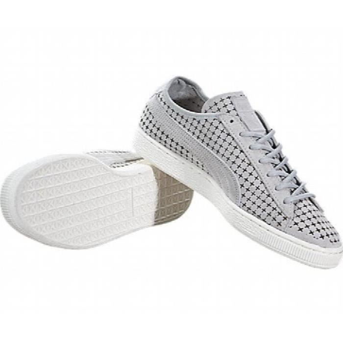 Puma Suede Courtside Perf Sneakers FOKFZ Taille-43