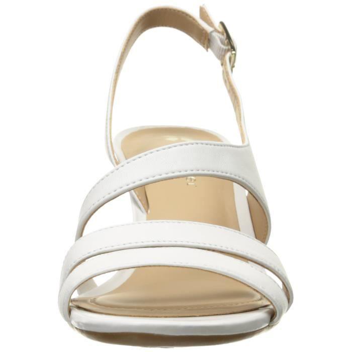 Naturalizer Sandale de slingback taimi pour femmes OVYJD 4NOrP