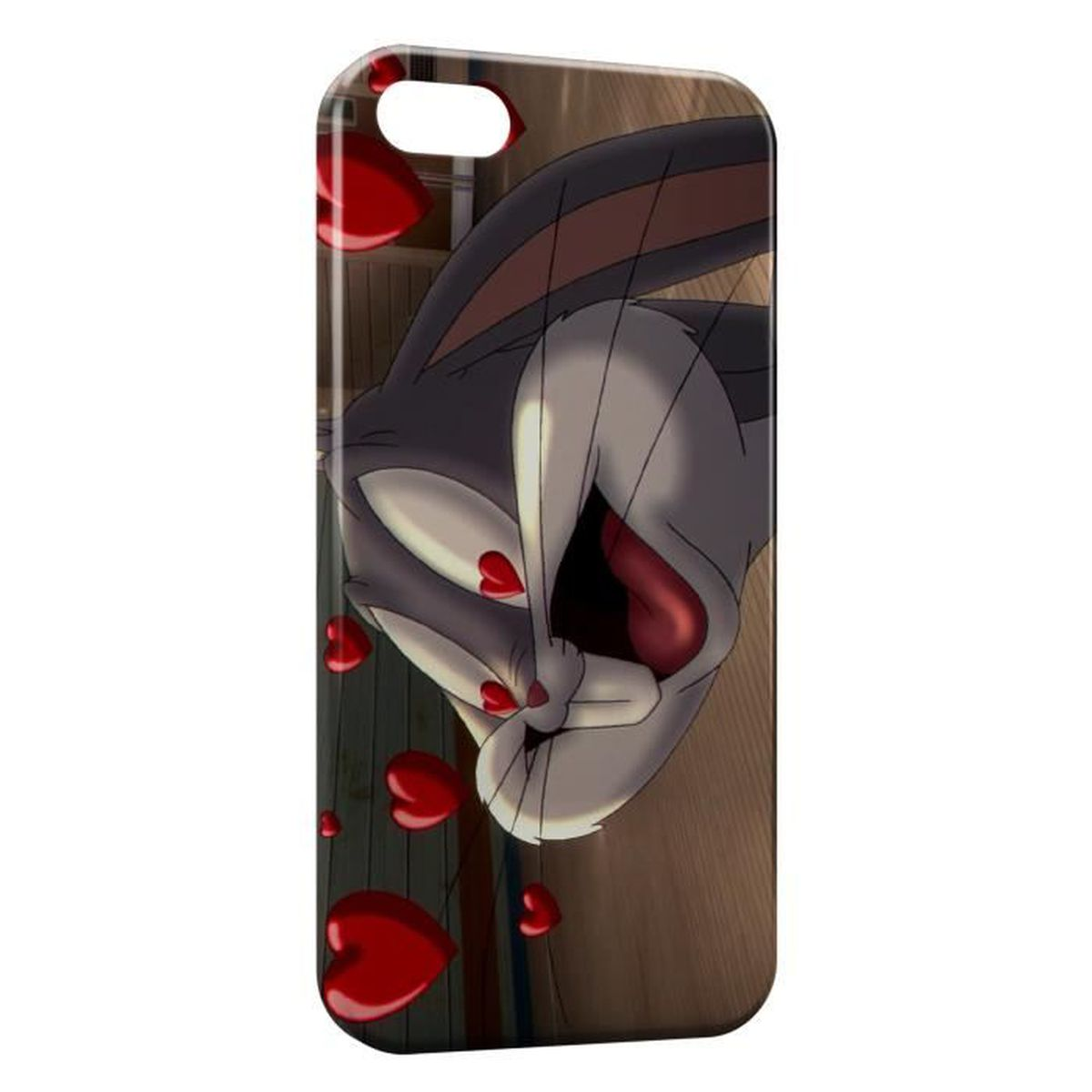 coque iphone 8 bugs bunny