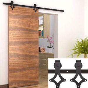 porte coulissante interieur achat vente pas cher. Black Bedroom Furniture Sets. Home Design Ideas