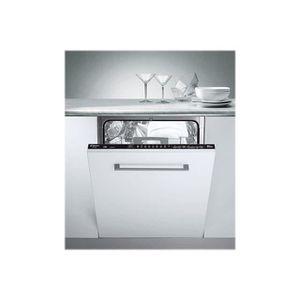 LAVE-VAISSELLE Lave-vaisselle encastrable CANDY CDI3615