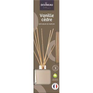 DIFFUSEUR DE PARFUM DEVINEAU Diffuseur de parfum à froid - 50ml - Vani