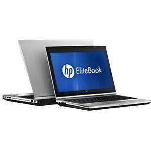 ORDINATEUR PORTABLE HP EliteBook 2560p - Core i5 2540M / 2.6 GHz - Wi…