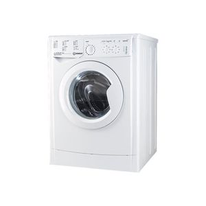 LAVE-LINGE Indesit Ecotime IWC 71253 ECO Machine à laver pose
