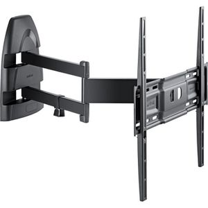 FIXATION - SUPPORT TV MELICONI DR-400 Support mural - Poids max 45 kg -