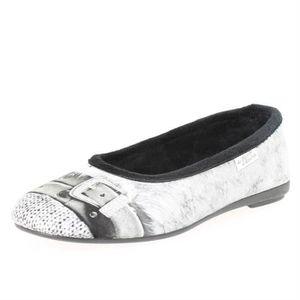 CHAUSSON - PANTOUFLE chaussons / pantoufles 6092 femme maison de l'espa