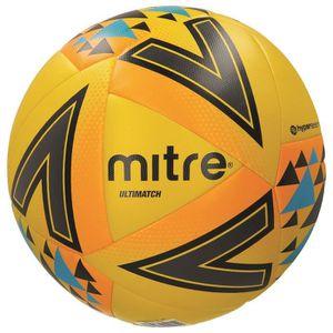 Mitre Impel Max Ballon de Football Mixte