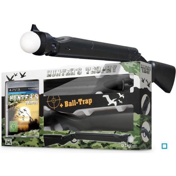 jeux de chasse ps3 achat vente jeux de chasse ps3 pas cher cdiscount. Black Bedroom Furniture Sets. Home Design Ideas