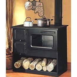 po le bois cuisini re metal 12kw achat vente po le insert foyer po le bois. Black Bedroom Furniture Sets. Home Design Ideas