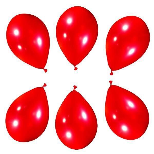 ballon baudruche rouge achat vente ballon baudruche rouge pas cher black friday le 24 11. Black Bedroom Furniture Sets. Home Design Ideas