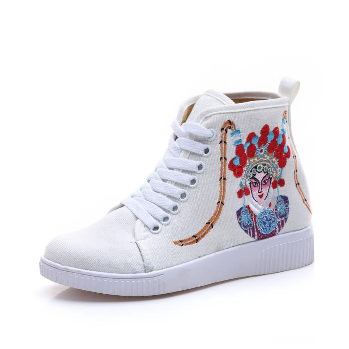 IZTPSERG Baskets Classic Chaussures Fille Femme NsitHcddVs
