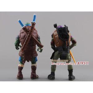 Figurine Les Tortues Ninja Achat Vente Jouets Les Tortues Ninja