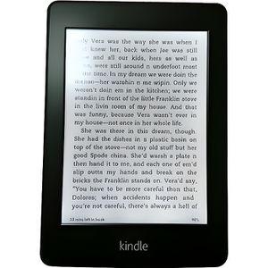 EBOOK - LISEUSE Amazon Kindle Paperwhite 3G Lecteur eBook 2 Go 6