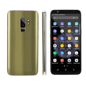 SMARTPHONE 6,1 pouces Dual HD caméra Smartphone Android 7.0 1