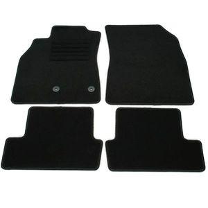 tapis de sol megane 3 achat vente pas cher. Black Bedroom Furniture Sets. Home Design Ideas