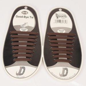 LACET  Getek  1 kit de 16pcs Lacet de chaussures Adultes