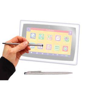 STYLET - GANT TABLETTE Stylet gris pour tablette enfant Vtech Storio3