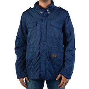 BLOUSON Blouson Pepe Jeans PM401227 Grab 551 Blue