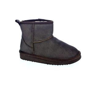 MOCASSIN chaussures Dude femme modèle Sella bottillons6520_