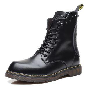BOTTINE Bottines Chaussures Homme