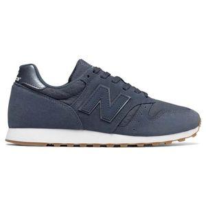 huge discount 41fbc c5a90 Chaussures femme Chaussures de tennis New Balance Wl373