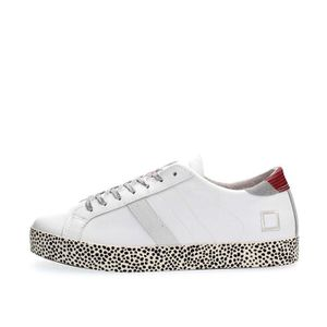 DATE SNEAKERS Femme WHITE, 38