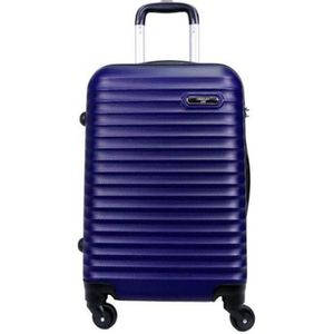 VALISE - BAGAGE Valise Grande taille 4 roues 75cm Rigide - Trolley