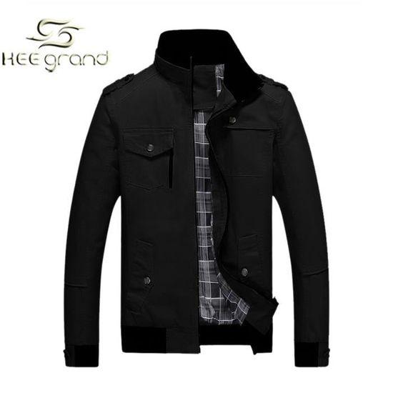 Blouson Brita Aux Printemps Veste Hommes Jacket 68HI7zx