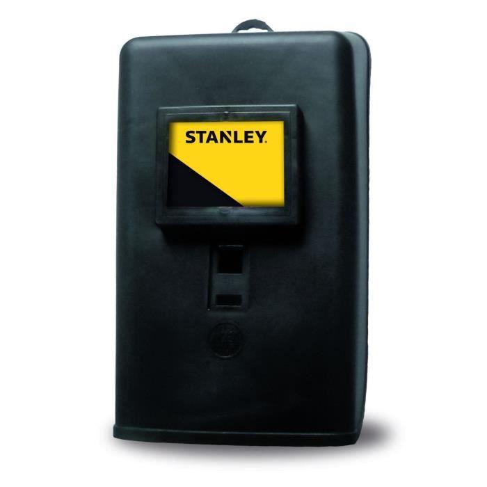 STANLEY 460405 Masque de soudure à main CE