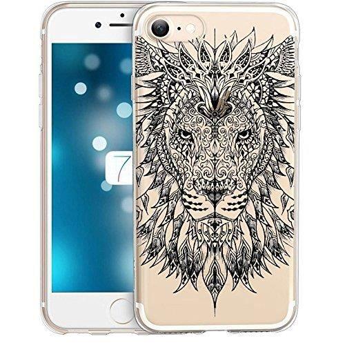 coque iphone 7 jungle