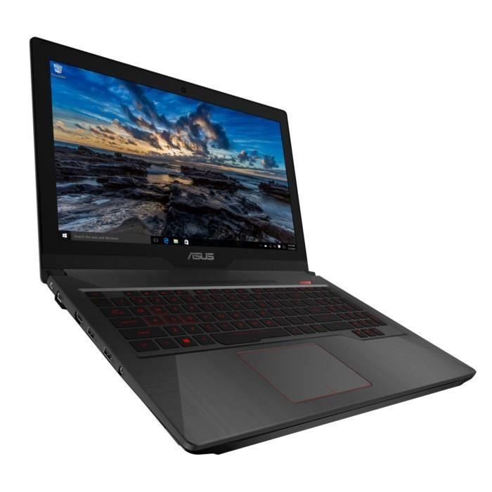 ORDINATEUR PORTABLE PC Portable FX503VM-DM054 - NVIDIA GeForce GTX1060