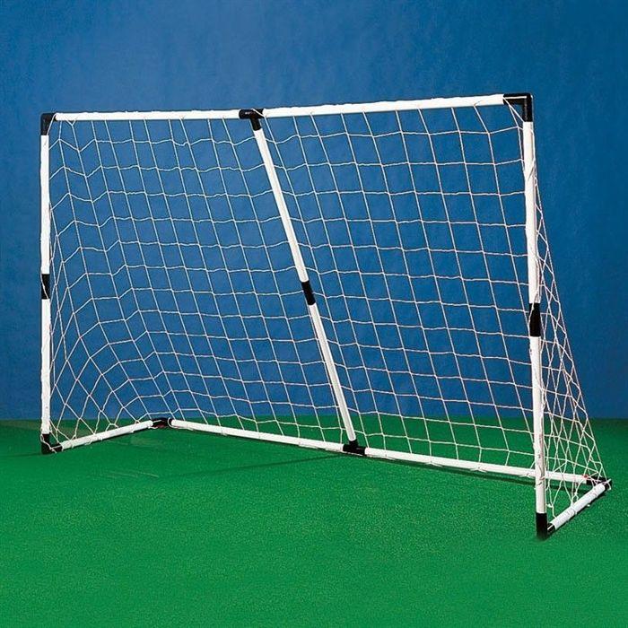 MINI-CAGE DE FOOTBALL MONDO Grande cage de But (ou Modulable pour 2 Mini