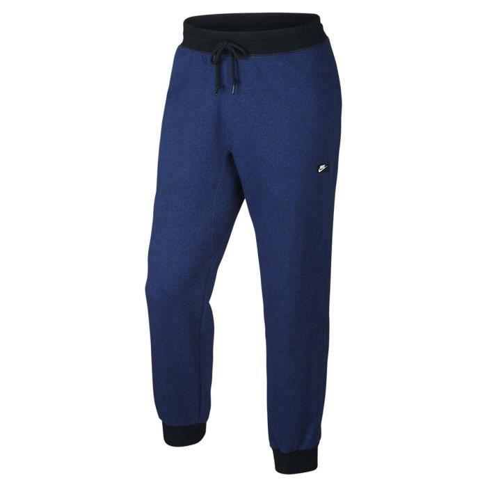 save off f6c99 53736 PANTALON DE SPORT Pantalon de survêtement Nike AW77 French Terry Sho