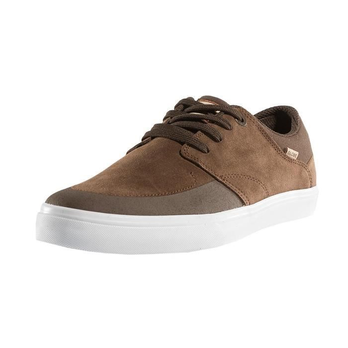 Globe Homme Chaussures / Baskets Chase