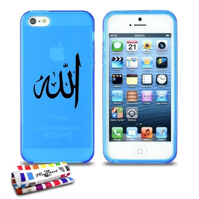 coque iphone 6 allah