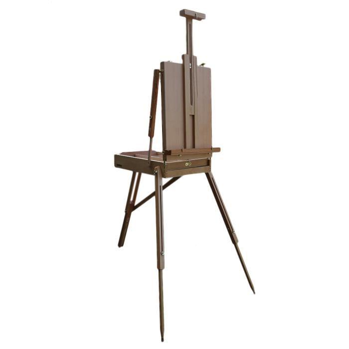 De Pliant Portable Peinture Trépied Chevalet 6yv7bfgY