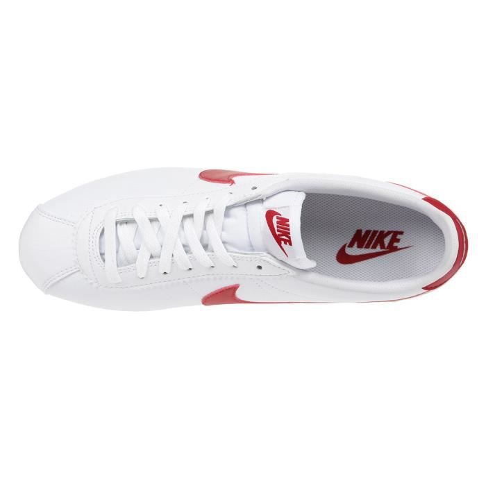 CHAUSSURES HOMME NIKE CLASSIC CORTEZ CUIR OoAgN