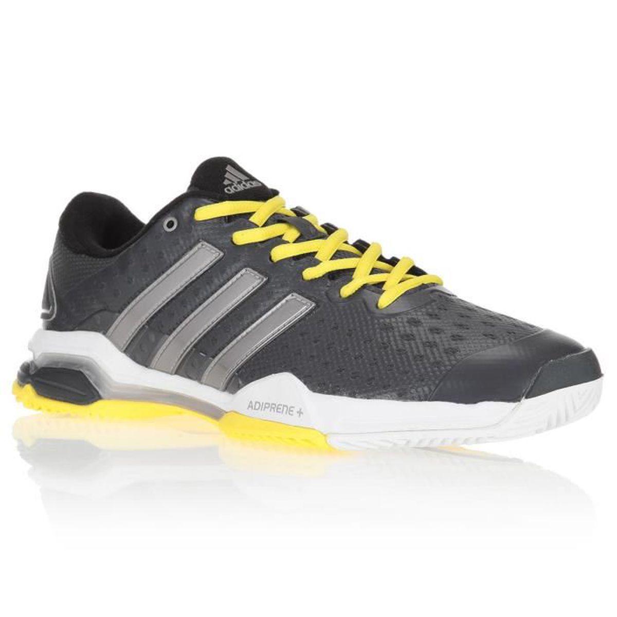 newest a4792 d5671 ... adidas barricade 6 chaussure tennis ...