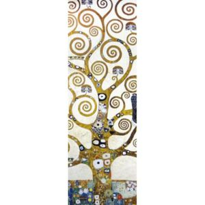 OBJET DÉCORATION MURALE Gustav Klimt Papier Peint Photo/Poster - L`Arbre D