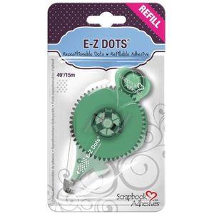 Scrapbook Adhesives? by 3 L Recharge pour E-Z Dots? - Réf. AC89