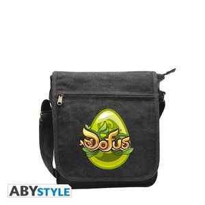 BESACE - SAC REPORTER SAC BESACE DOFUS ?UF DOFUS ABYSTYLE ABYBAG094