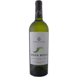 VIN BLANC Onda Nova Verdelho 2013 Vin Blanc