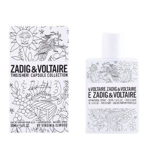 Femme This Voltaire Is Zadigamp; HerCapsule Parfum Collection Edp nPO0wk