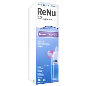 Bausch + Lomb ReNu MPS Solution Multifonctions 360 - Achat   Vente ... 4927a75f9380