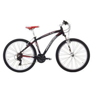 VTT Vélo MTB Homme en Aluminum Sleek V-brake Dérailleu